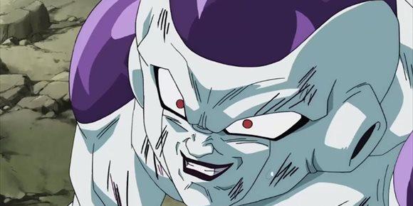 9. Dragon Ball Super: ¿Filtrado el sorprendente regreso de Freezer al Torneo de Poder?