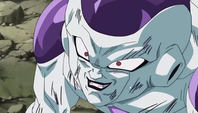 Dragon Ball Super Freezer
