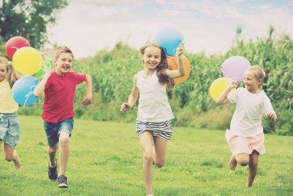 Habilidades que el niño aprende jugando y que podrá usar en su futuro trabajo