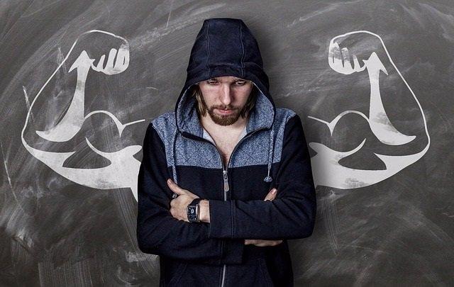 Entrenar, entremamiento, fuerza, músculos