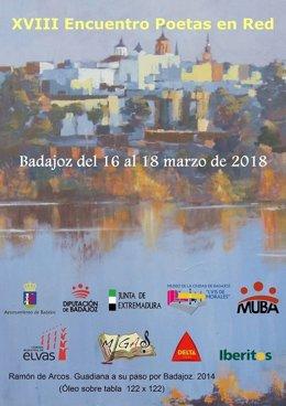 Nota Informativa. Xviii Encuentro De Poetas En Red