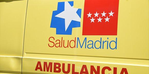8. Muere un hombre tiroteado desde una moto cuando estaba en su coche en Madrid