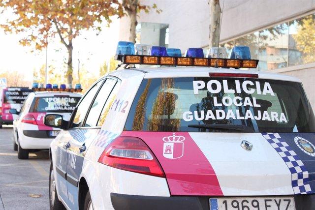 POLICIA LOCAL GUADALAJARA
