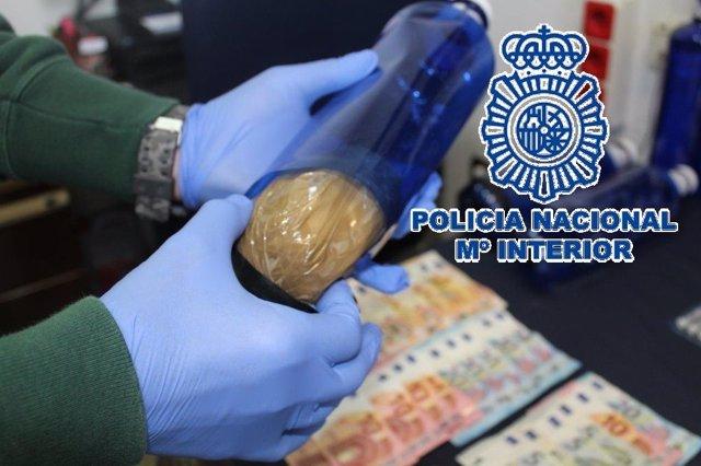 """Policía Nacional Nota De Prensa Con Fotos Y Enlace De Vídeo """"La Policía Nacional"""
