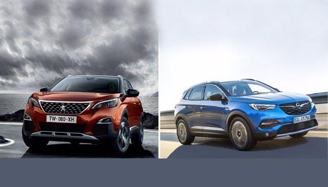 Grupo PSA producirá vehículos Opel y Peugeot en Namibia