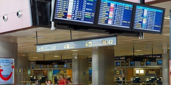 3. Los aeropuertos canarios registran más de 3,5 millones pasajeros en febrero, un 6,1% más