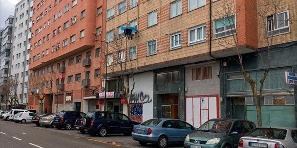 4. Investigan a Ana Julia por la muerte en Burgos de su primera hija al caer por una ventana