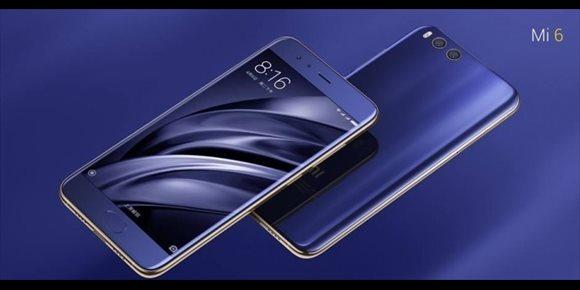 10. El Xiaomi Mi 7 prevé sumarse a la lista de 'smartphones' que incorporarán un módulo 'notch' como el iPhone X