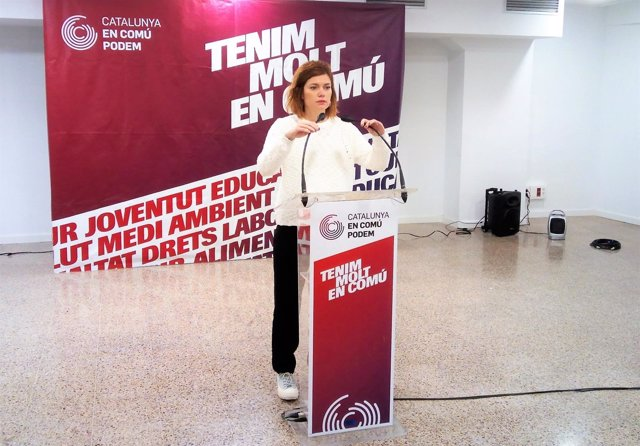 Elisenda Alamany (CatECP)