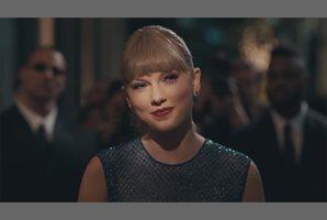 Taylor Swift estrena videoclip de su single 'Delicate'