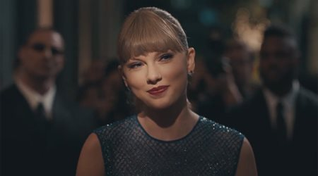 Taylor Swift estrena videoclip de su single 'Delicate'