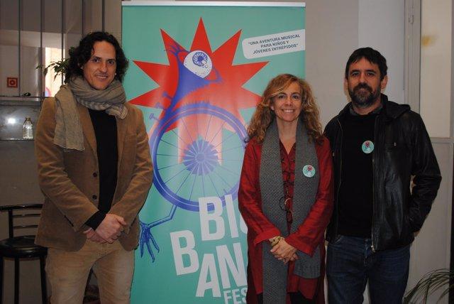 El Big Bang Festival vuelve a Sevilla