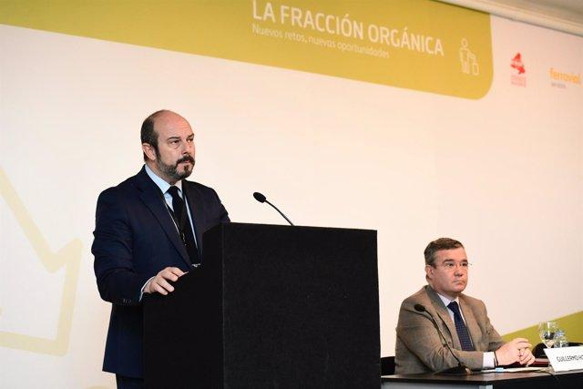 Nota, Fotos Y Audio (Pedro Rollán): La Comunidad De Madrid Eleva A Información P