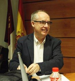 Portillo comparece en las Cortes