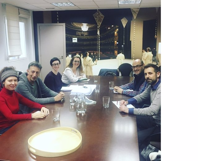 Comités de Almagro