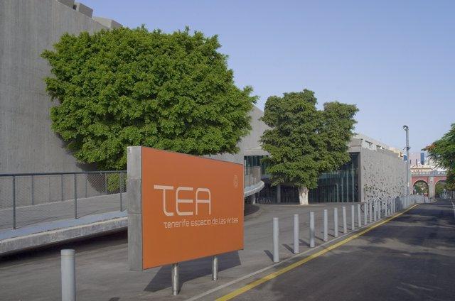 TEA Tenerife Espacio de las Artes