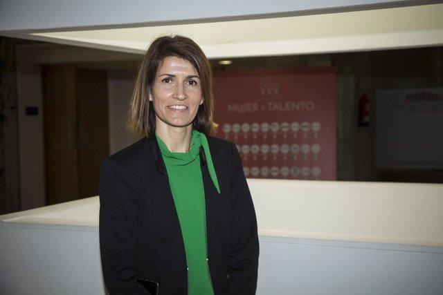 Directora Fundación Pasqual Maragall