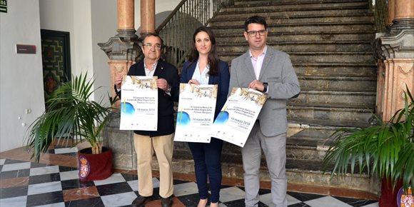 9. Diputación y Ayuntamiento colaboran en V Concurso Ibérico a la Calidad de los AOVE