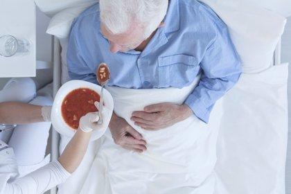 Endocrinólogos reclaman una alimentación hospitalaria para prevenir la desnutrición relacionada con la enfermedad