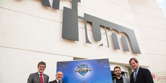3. Vitoria acogerá este verano un campus-aceleradora de videojuegos free-to-play (F2P)
