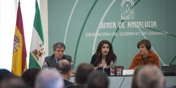 6. Junta busca favorecer con su nueva contratación pública el compromiso de las empresas con el empleo justo y la igualdad