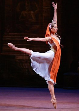 El Moscow State Ballet pone en escena 'Romero y Julieta'