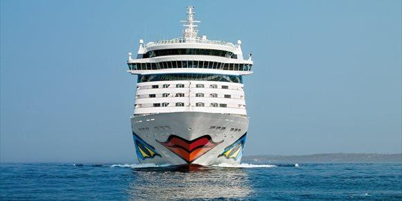 5. Costa encarga un tercer buque para Aida y eleva su inversión para aumentar flota