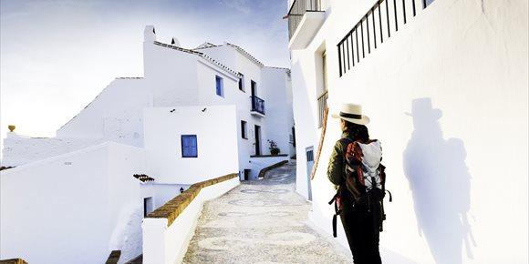 7. Los turistas que escogen alojamientos rurales de la Costa del Sol crecen un 48% en enero