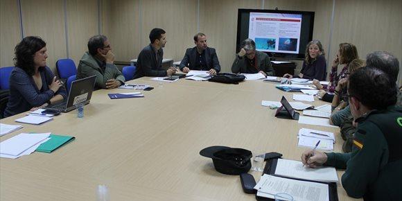 5. El Govern se reúne este jueves con Madrid por la paralización de la ampliación del Parque Nacional de Cabrera