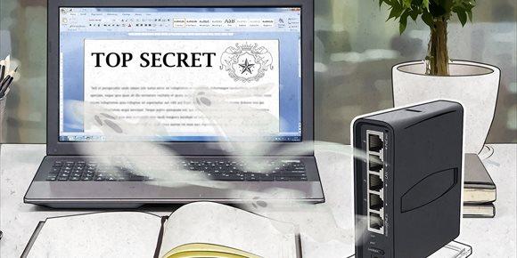 6. Detectan un troyano que ataca los 'routers' de MikroTik para infectar ordenadores y acceder a su información
