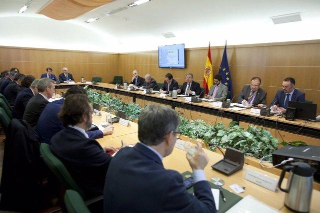 Reunión de Interior con comunidades autónomas sobre yihadismo