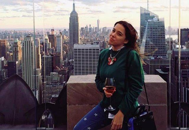 Carla Vallejos Blanco