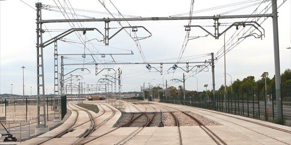 4. El Puerto de Tarragona participa en la Intermodal South America para captar nuevos tráficos