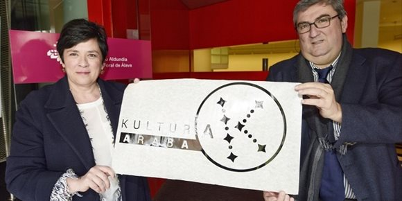 1. Álava abrirá el 21 de marzo las inscripciones del programa de formación dirigido al sector cultural y creativo