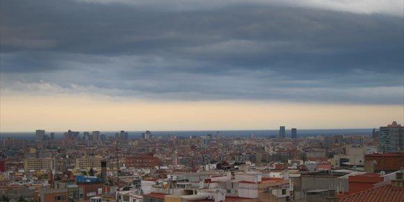 9. El invierno en Catalunya ha sido el más lluvioso desde 2010