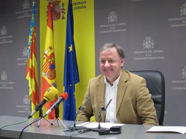 Juan Carlos Moragues