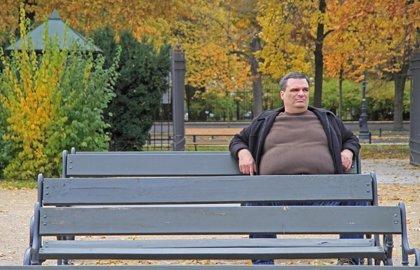 ¿Cómo afecta a la obesidad la temperatura corporal?