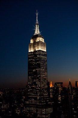 Imagen del Empire State Building