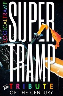 Logicaltramp homenatja Supertramp al Palau de la Música
