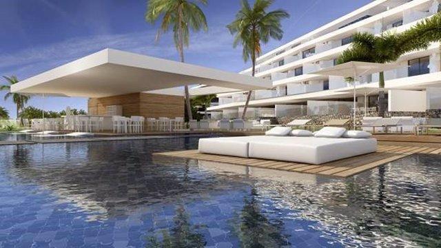 Royal Hideaway Corales Resort en Tenerife