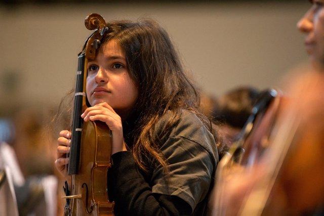 1.700 Instrumentistas Actuarán En Un Concierto En Tarragona