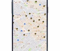 L'aplicació del Carnet Jove permetrà buscar avantatges de proximitat a través de geolocalització (GENERALITAT)