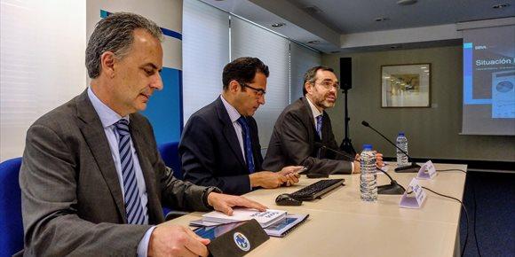 2. El PIB de Baleares crecerá un 3,0% en 2018 y un 2,6% en 2019, según la estimación de BBVA Research