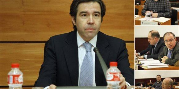 3. Cortes C-LM aprueban la Cuenta General de 2013, 2014 y 2015