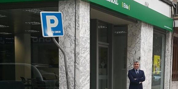 5. Caja Rural C-LM cerró 2017 elevando su beneficio un 4% hasta los 26,5 millones de euros