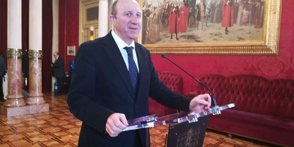 7. El PSIB critica al PP por recurrir la reclamación de retornar 153.000 euros de la campaña electoral de 2007