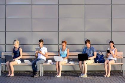 Las redes sociales son un factor de riesgo para la autoestima de la juventud