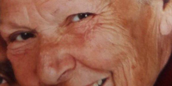 7. Sueca pide ayuda para localizar a una anciana con alzheimer desaparecida desde este lunes