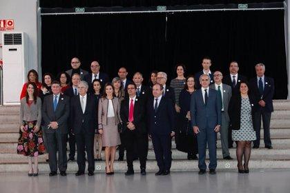 La reina Letizia reclama más visibilidad e investigación científica para las enfermedades raras