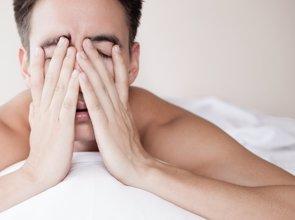 Es recomendable dormir de 20 a 30 minutos de siesta (GETTY IMAGES/ISTOCKPHOTO / KIEFERPIX - Archivo)